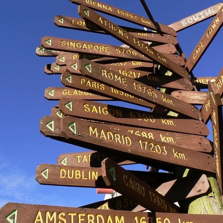 TEAM Tourism Consulting