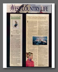 West Country Life article
