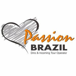 Passion Brazil Logo