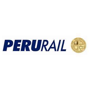 PeruRail Logo