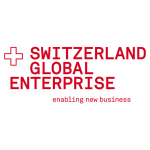 Switzerland Global Enterprise Logo