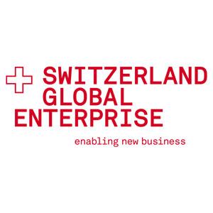 Switzerland Global Enterprise Logo