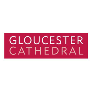 Gloucester Cathedral Logo