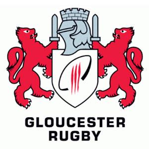 Gloucester RFC Logo