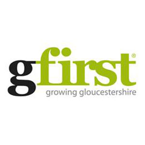 Gloucestershire First Logo