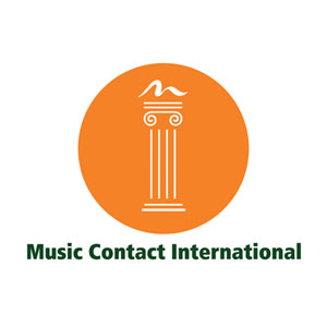 Music Contact International logo
