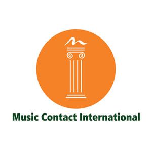 Music Contact International logo