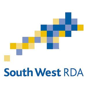 SWRDA Logo