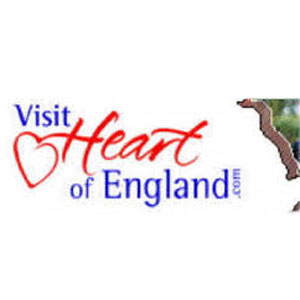 Heart of England Tourism Logo