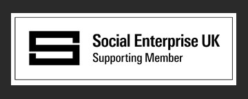 The DMG is a Supporting Member of Social Enterprise UK
