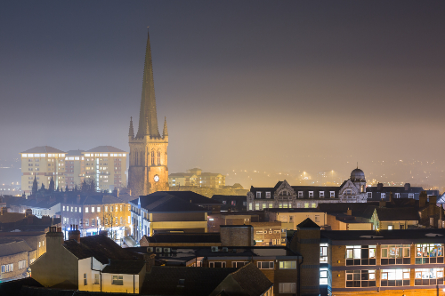 The City of Wakefield
